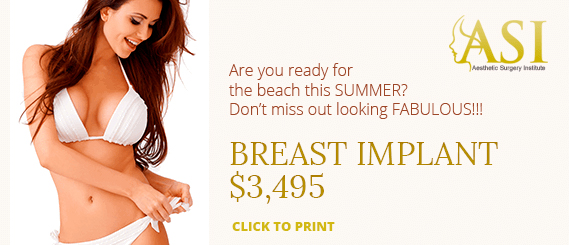 BREAST AUGMENTATION AND IMPLANTS